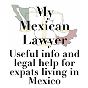 My Mexican Lawyer