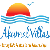 Akumal Villas - Luxury Villa Rentals in the Riviera Maya