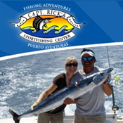 Captain Ricks, Largest Sport Fishing Charter Company in the Riviera Maya